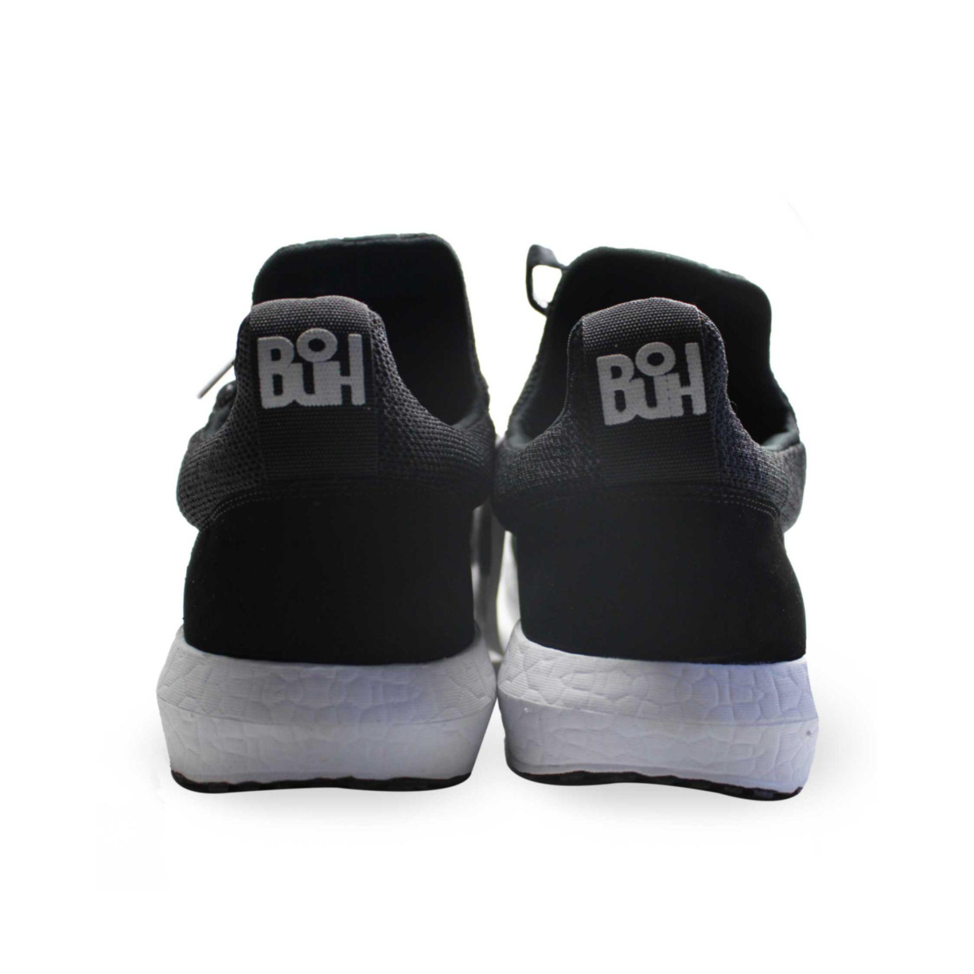 Tênis Buh Flex Black