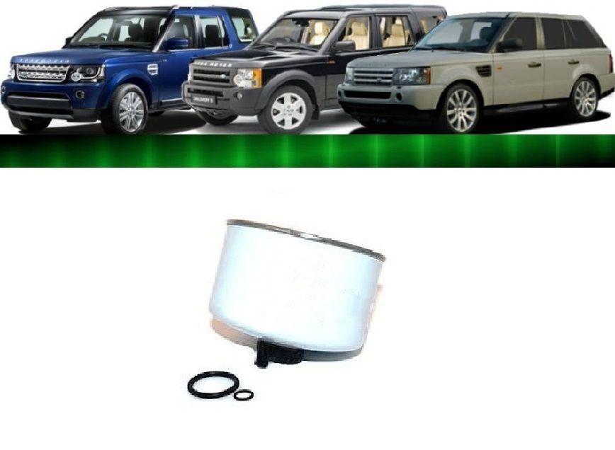 Filtro De Combustível Discovery 3 / 4 Range Rover Sport