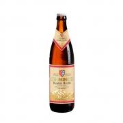 Cerveja Alemã Memminger Dunkle Weiss 500ml