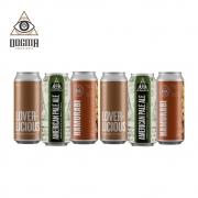 Combo Dogma 6 unidades 473 ml  (Hamurabi , Loverlicious e American Pale Ale )