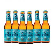 Combo Grisette Blanche