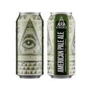 Dogma American Pale Ale 473 ml