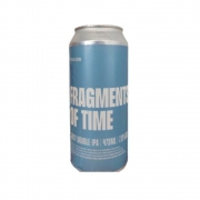 Dogma Fragments of time   473ml