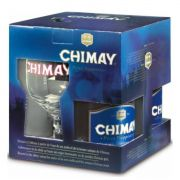 Kit Chimay Blue 330ml 3+1