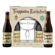 Kit Rochefort 330ml 4+1