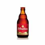 St Feuillien Noel   330ml