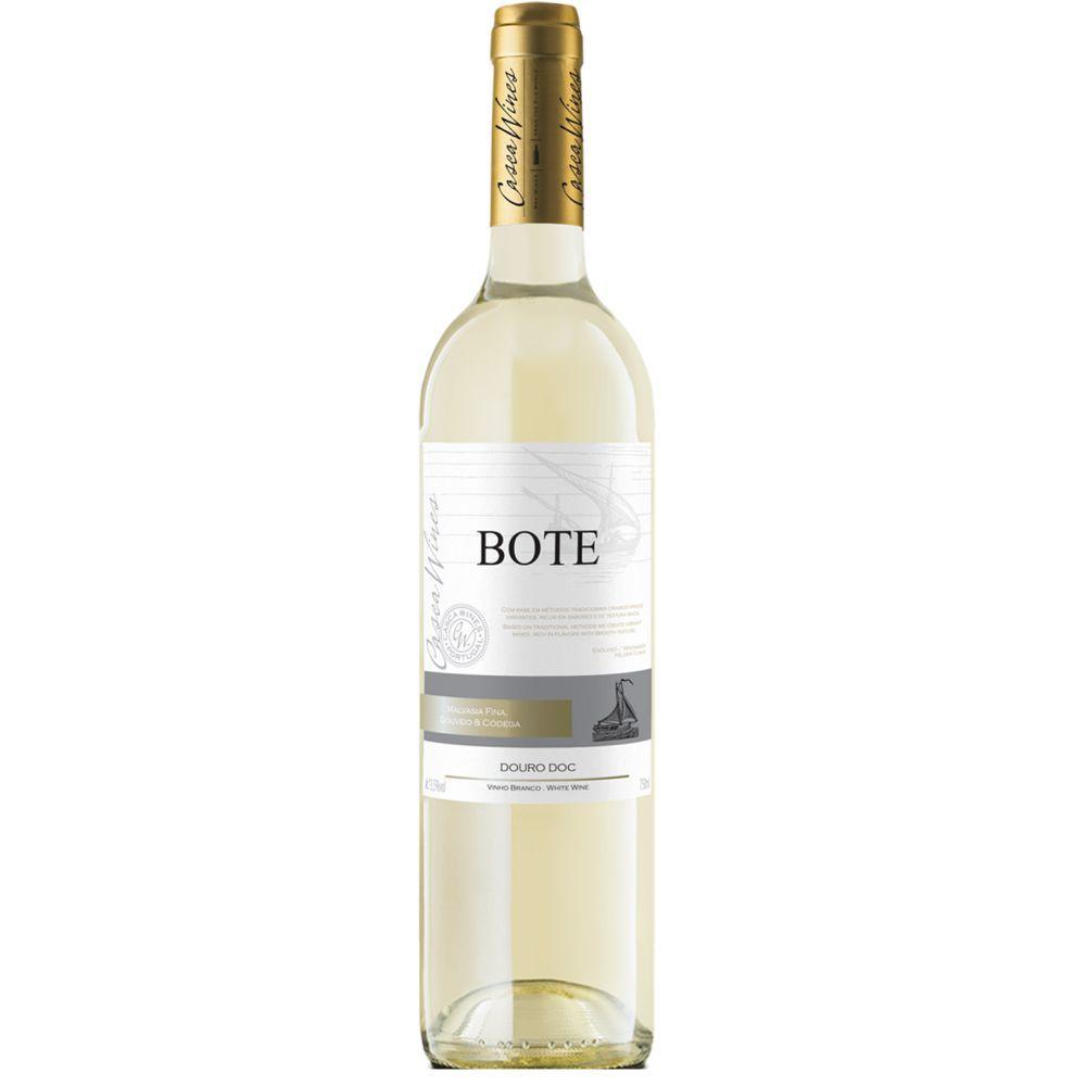 Vinho Português Bote Branco Doc Douro 2016 - 750ml