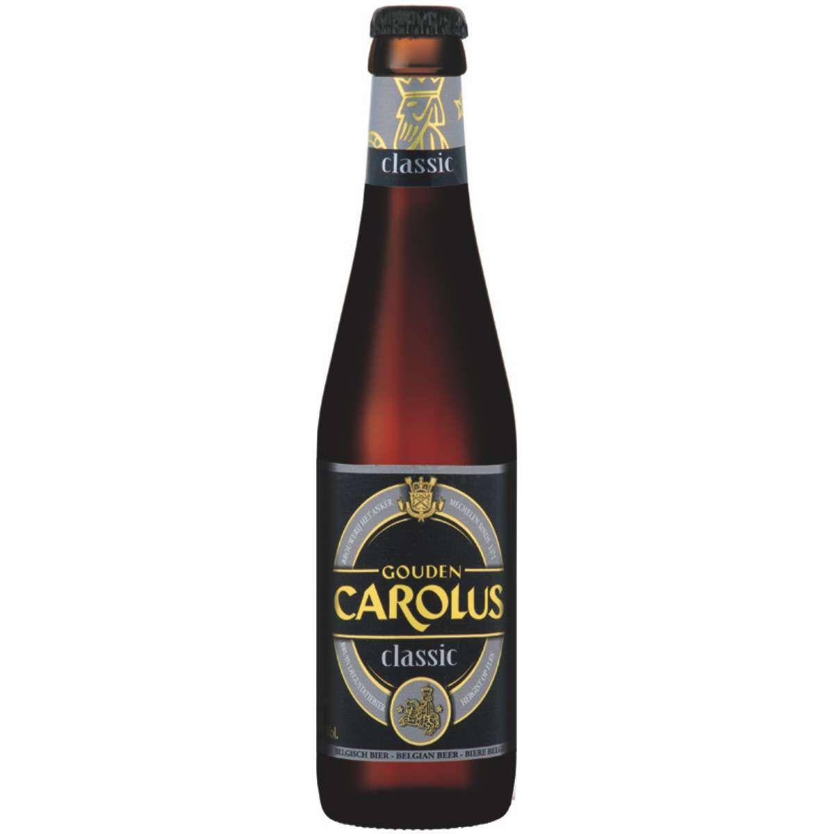 Carolus Classic 330ml