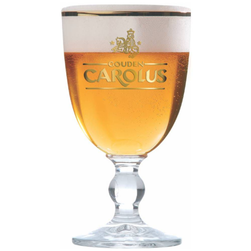 Carolus Hopsinjoor 330ml ( Vencimento 06/12/2020)