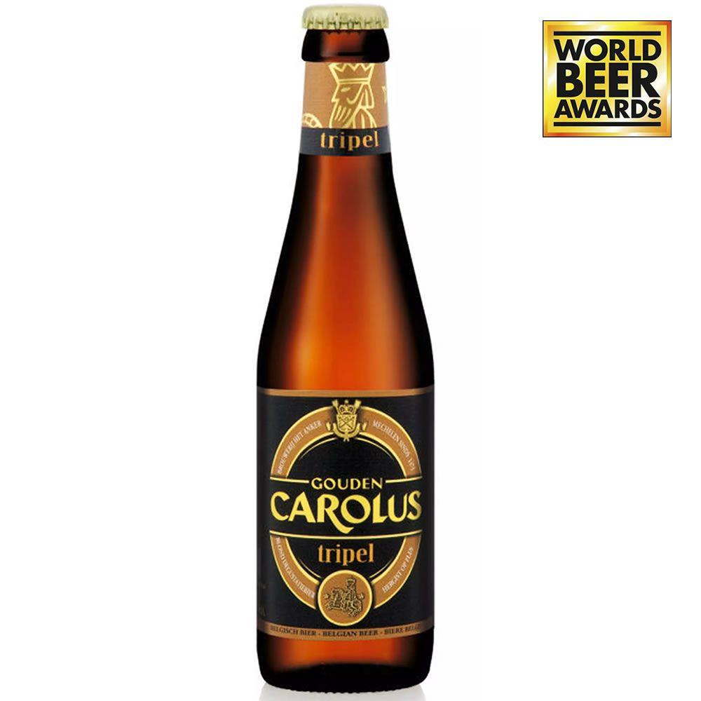 Carolus Tripel 330ml