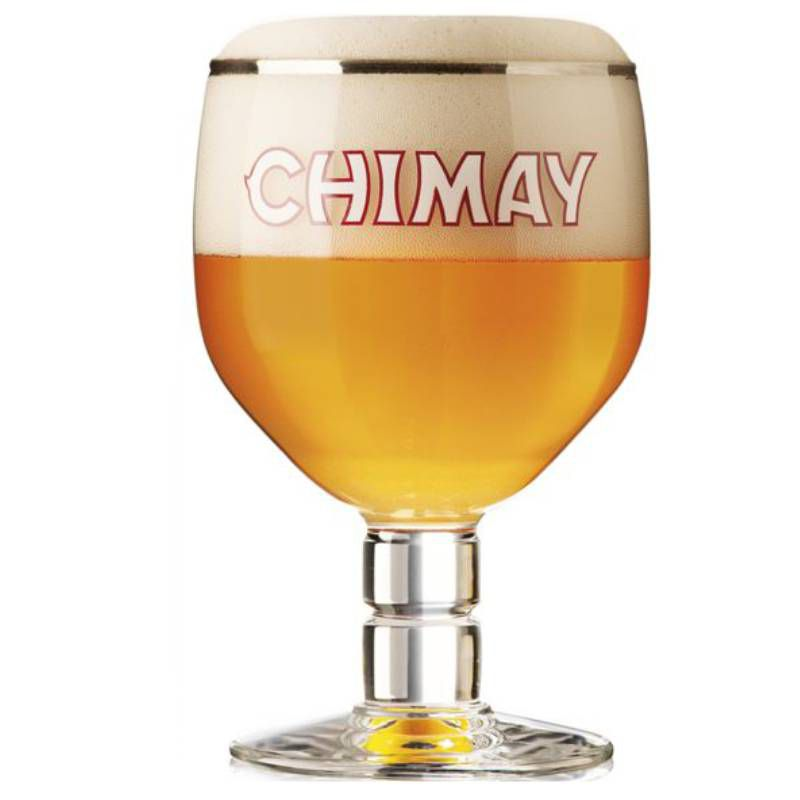 Chope Chimay Doree Gold 20 Litros