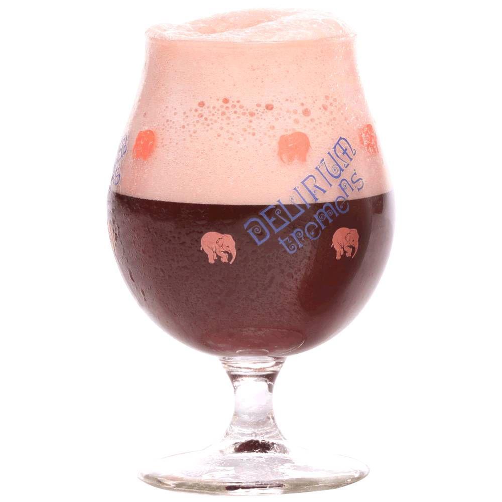 Cerveja Belga Delirium Red 330ml