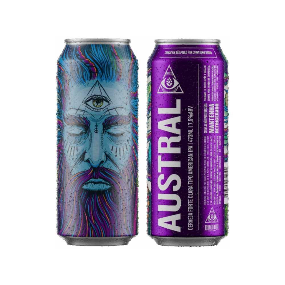 Dogma Austral 473 ml