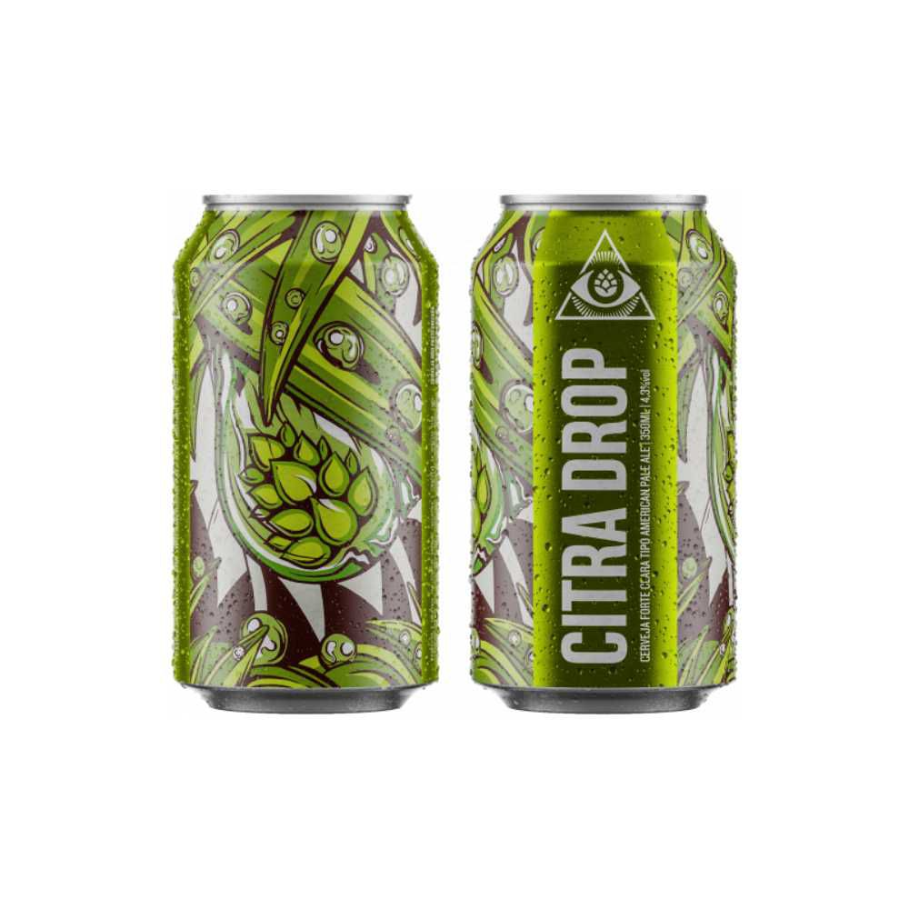 Dogma Citra Drop 350 ml