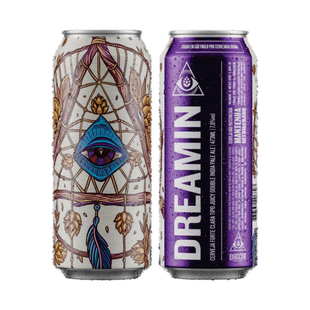 Dogma Dreamin 473ml