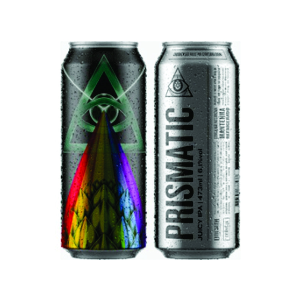 Dogma Prismatic   473ml