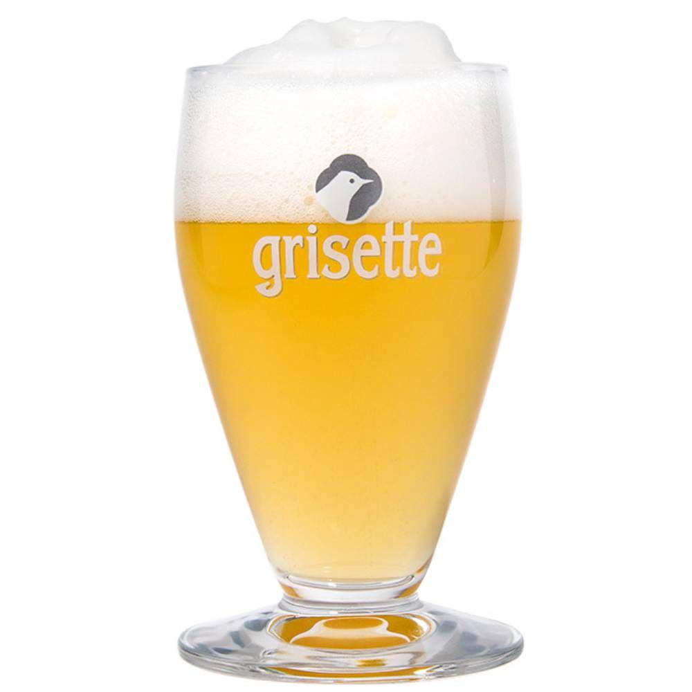 Grisette Blanche 250ml (Vencimento dia 20/08/2020)