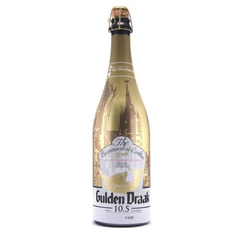 Gulden Draak  The Brewmaster Edition 750ml
