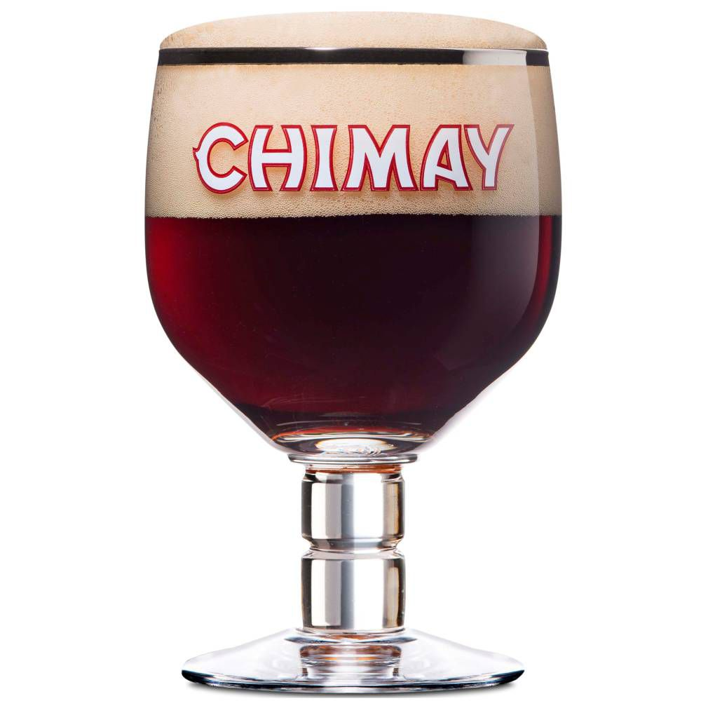 Kit Chimay Trilogia Red, Triple, Blue 330ml 3+1