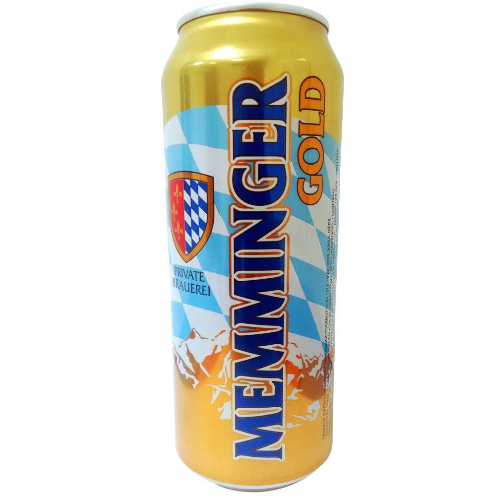 Memminger Gold 500ml