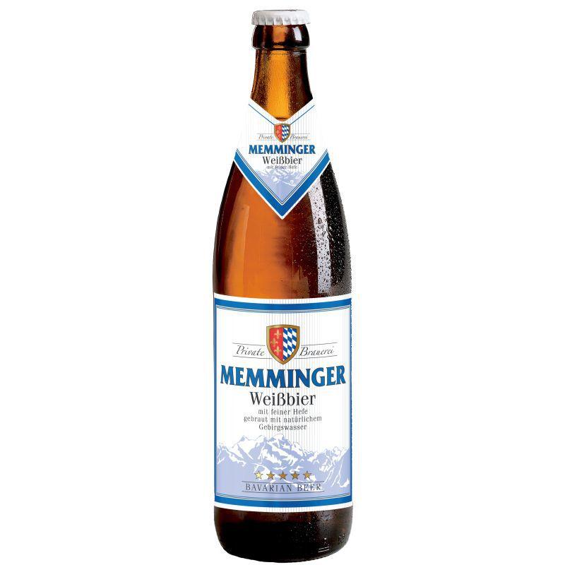 Memminger Weiss 500ml