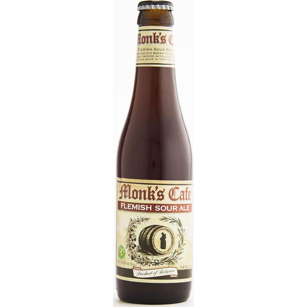 Monk's Café Flemish Sour Ale 330ml