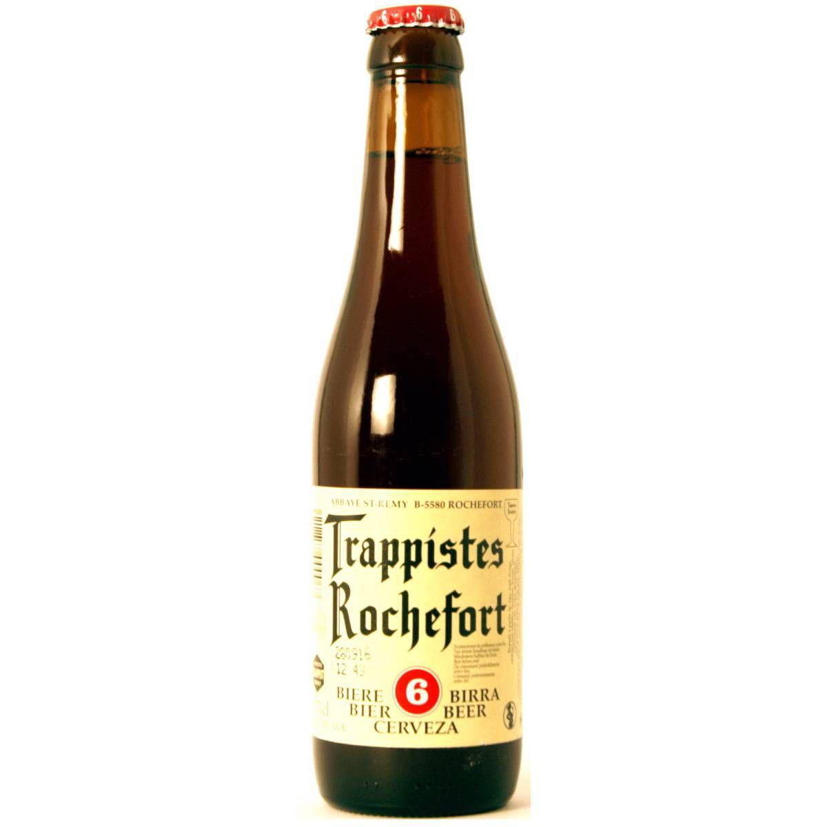 Rochefort 6 330ml