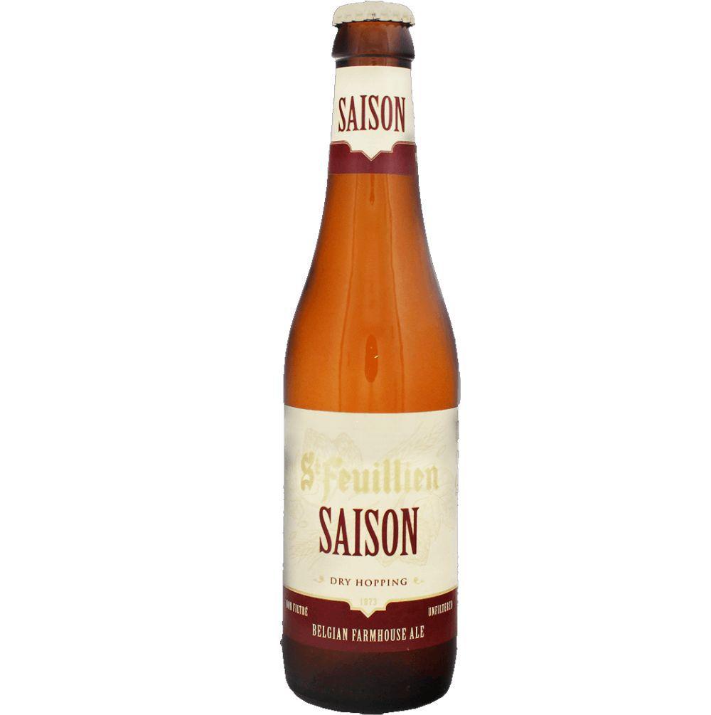 St Feuillien Saison 330ml