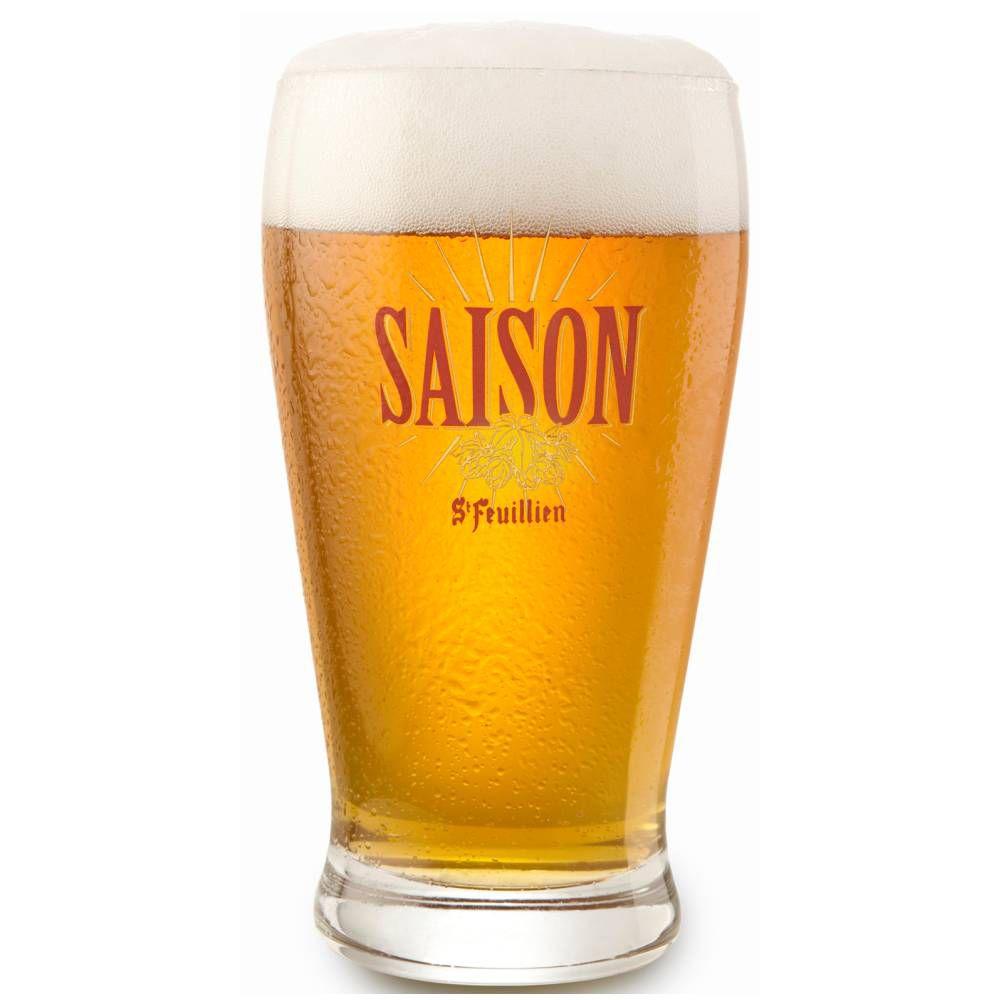 St Feuillien Saison 750ml