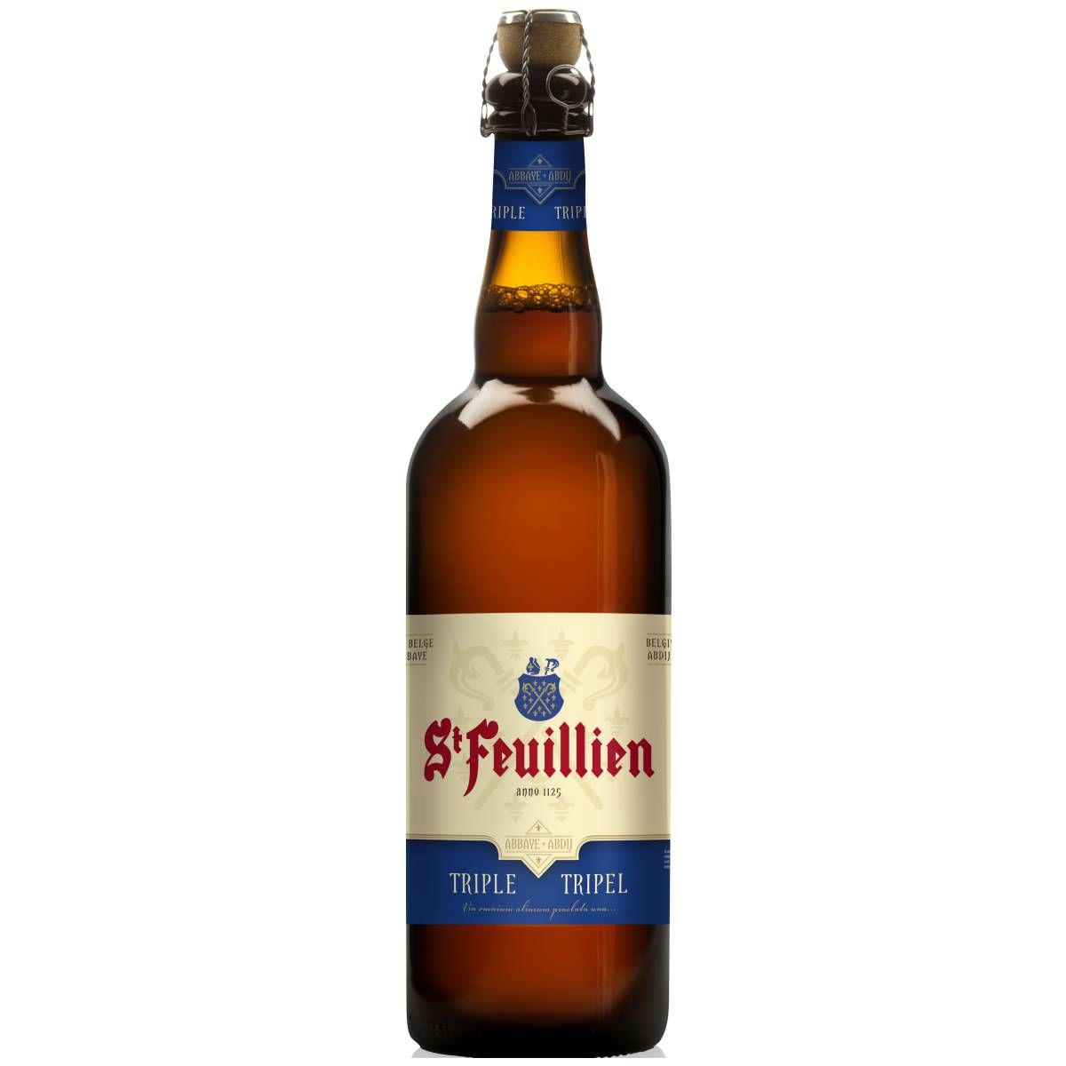 ST Feuillien Tripel 750ml