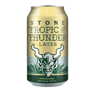 Stone Tropic of Thunder 355ml