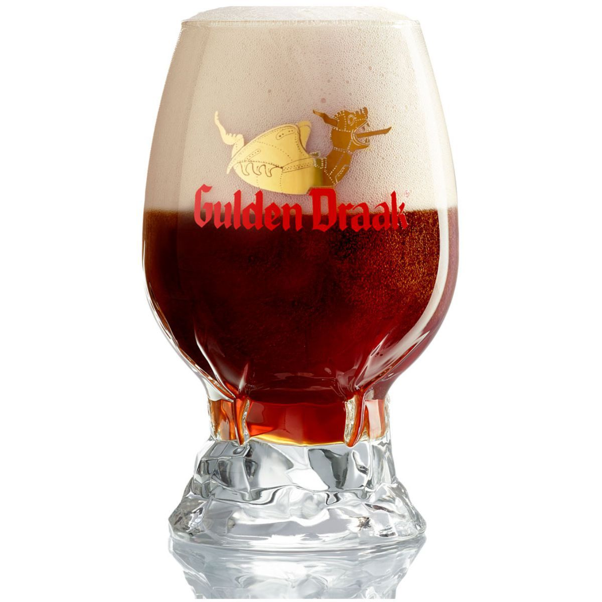 Taça Gulden Draak (Ovo de dragão) 330ml