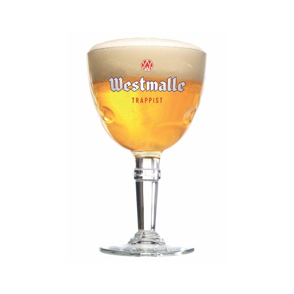 Taça Westmalle 330 ml