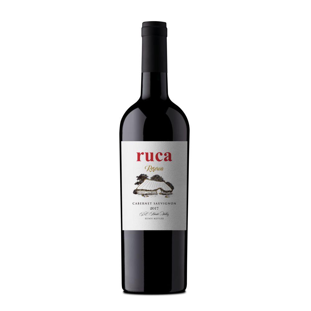 Vinho Chileno Ruca Cabernet Sauvignon Reserva Tinto  750 ml