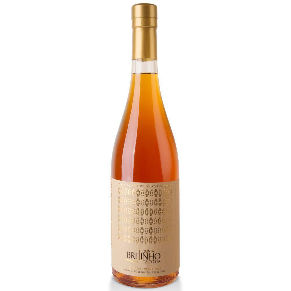 Vinho Português Brejinho da Costa Moscatel de Setúbal 2015 - 750ml