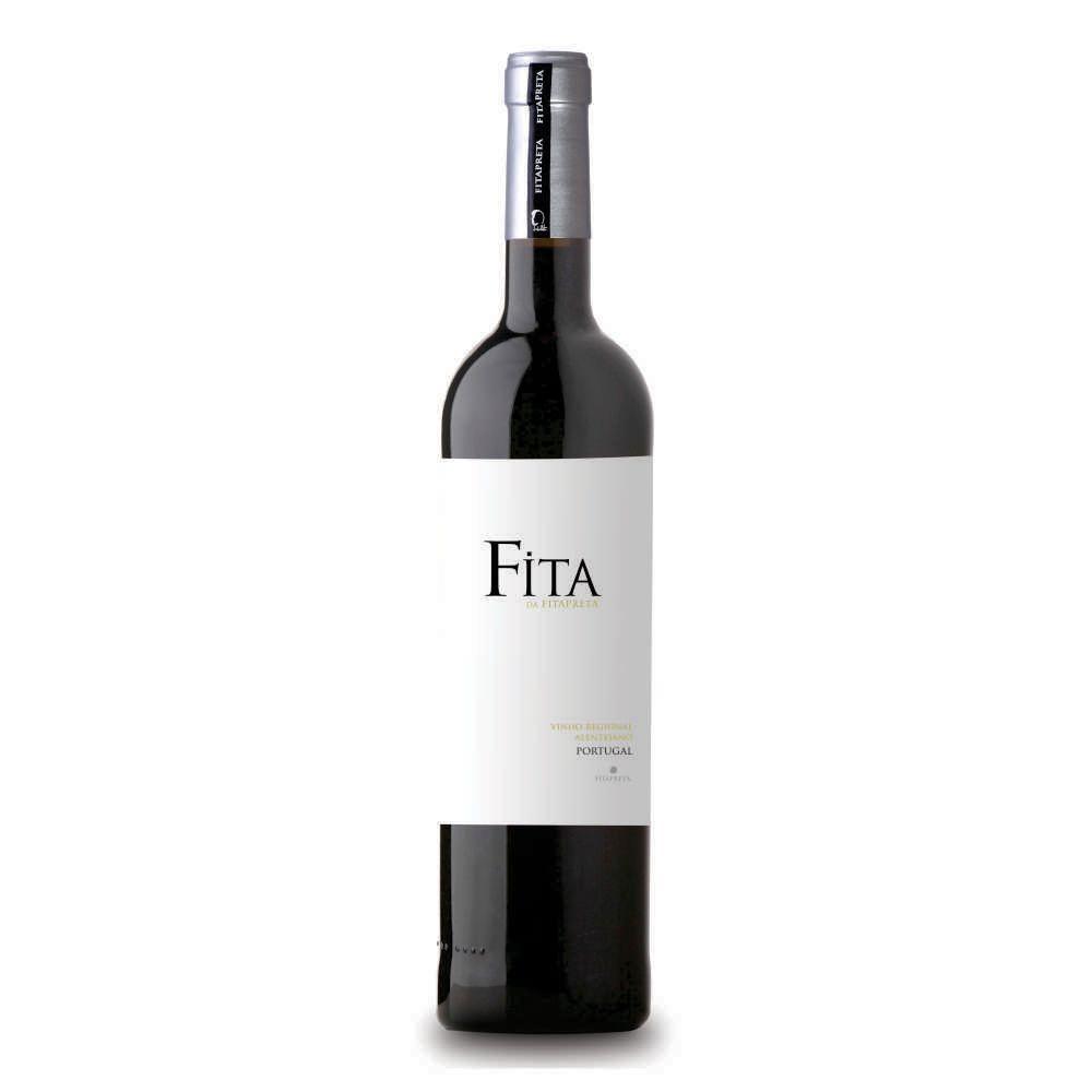 Vinho Português Fita Tinto 2018 - 750ml