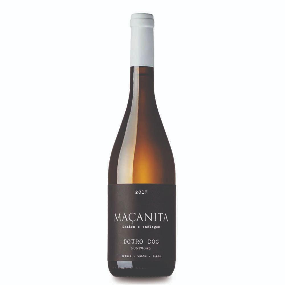 Vinho Português Maçanita Branco Doc Douro  - 750ml