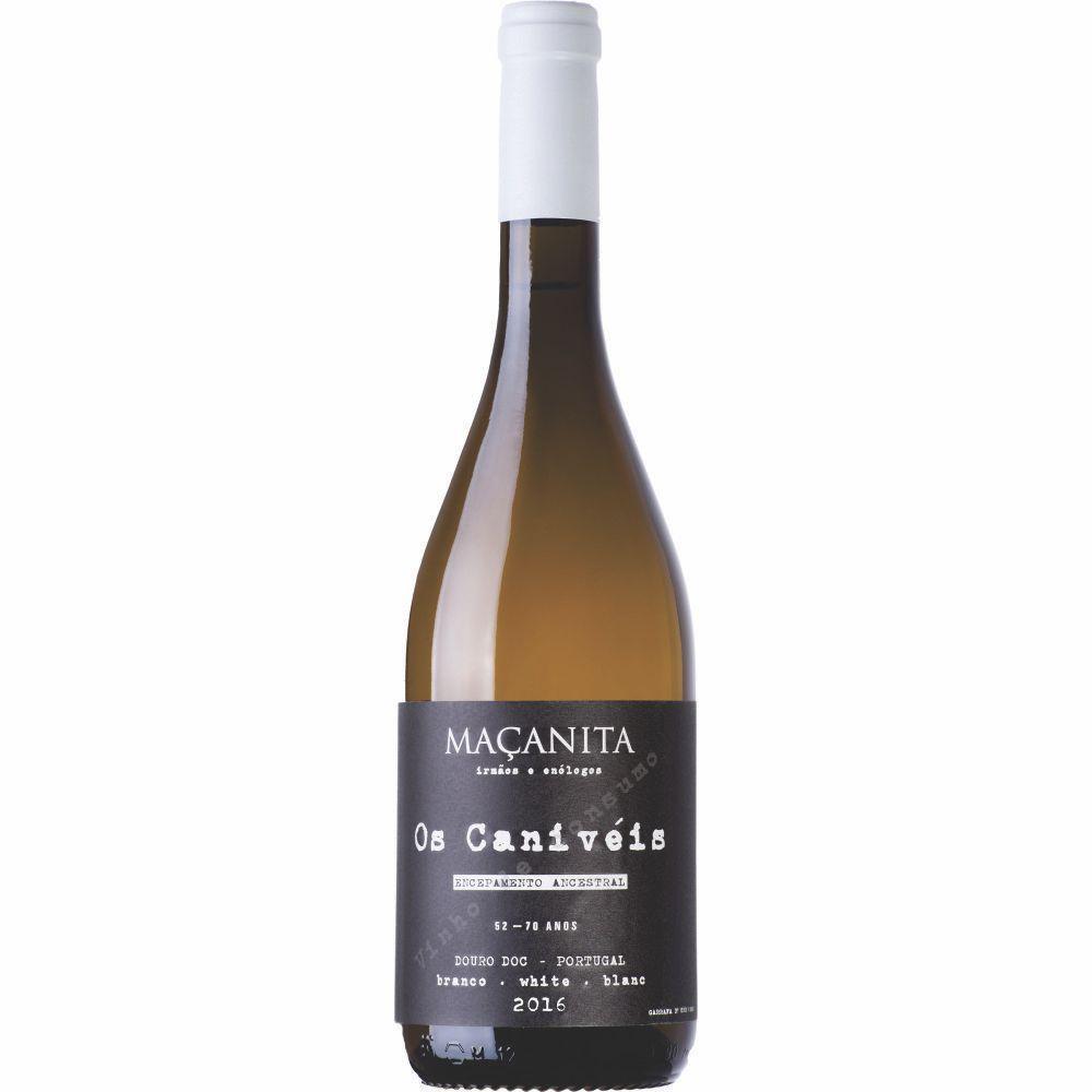 Vinho Português Maçanita Os Canivéis Branco 2016 - 750ml