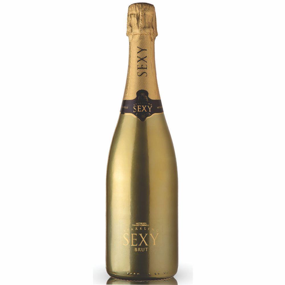 Vinho Português Sexy Sparkling  Gold Alentejano - 750ml
