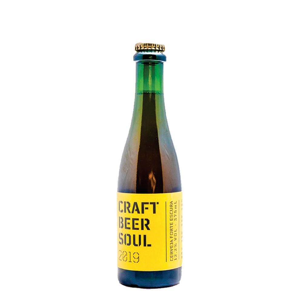 Way Craft Beer Soul 375ml