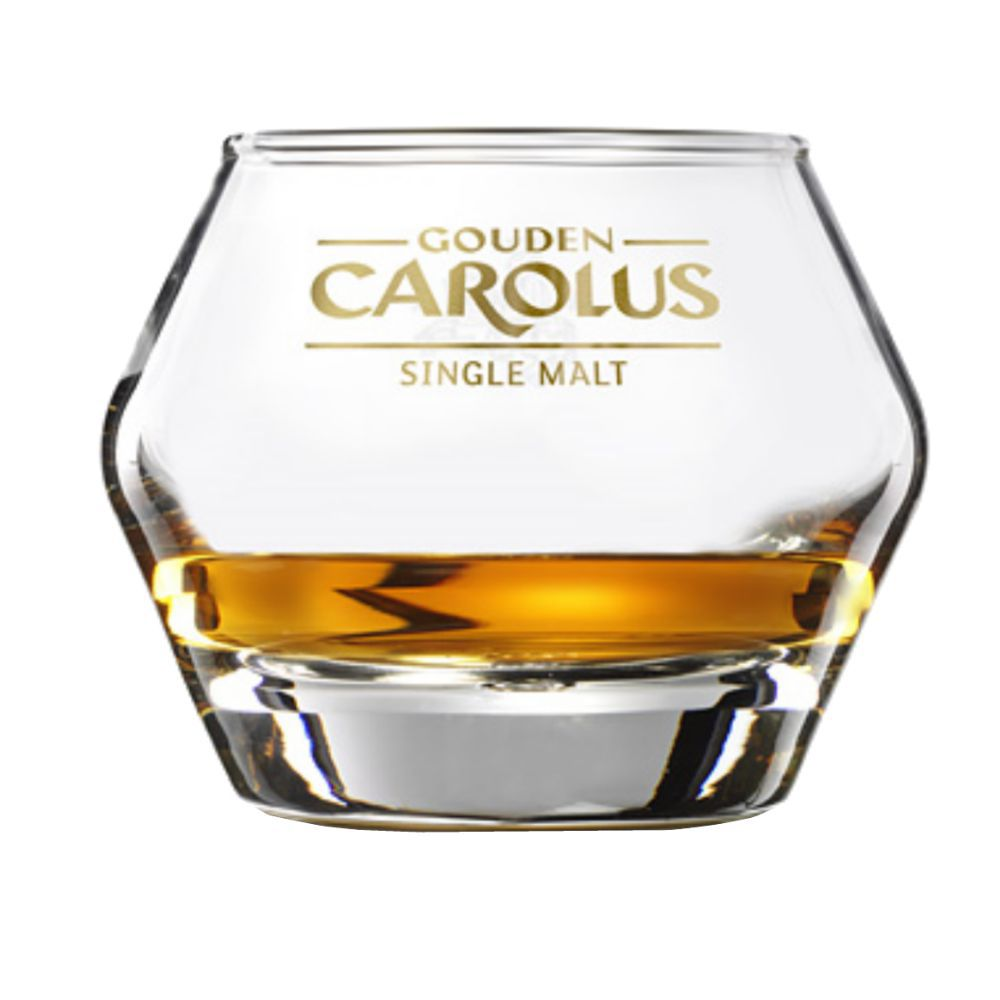 Whisky Carolus Single Malt 500 ml