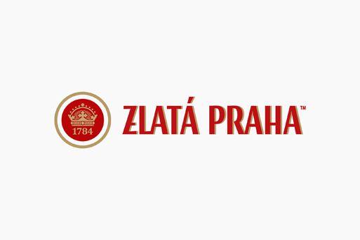 Zlata Praha 500ml