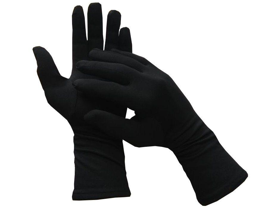Luva Térmica Segunda Pele Para Frio Intenso Thermohead Extreme Cold
