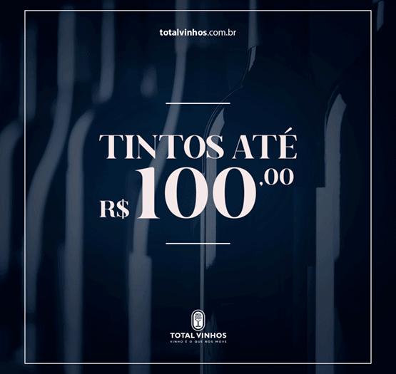 tintos 100