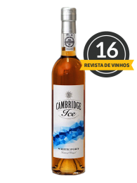 Andresen Cambridge Ice Porto Branco