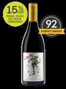 Gen del Alma JiJiJi Malbec Pinot Noir 2019
