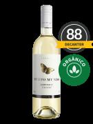 Nuevo Mundo Sauvignon Blanc 2018