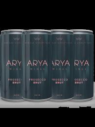 Pack Arya Prosecco Brut 2021