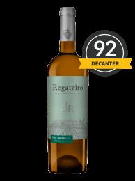 Regateiro Jr Branco Bairrada DOC 2019