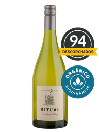Ritual Sauvignon Blanc 2017